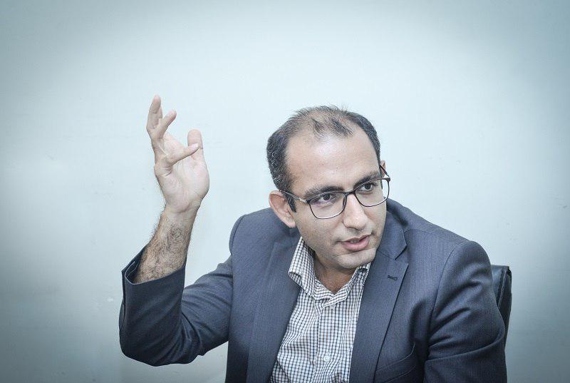 بیمه اتکایی مالی: ابزاری برای قرن ۲۱ / محسن قره خانی