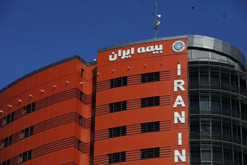 بیمه ایران سقف پرداخت الکترونیکی خسارت ها را 14 برابر افزایش داد